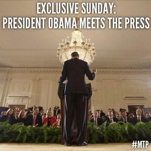 obama meet the press dec 2012