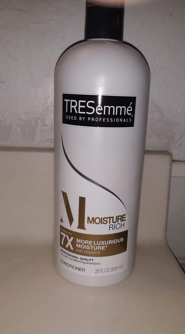 WARNING  TRESemme Hair Care Warning  CLASS ACTION LAWSUIT ...