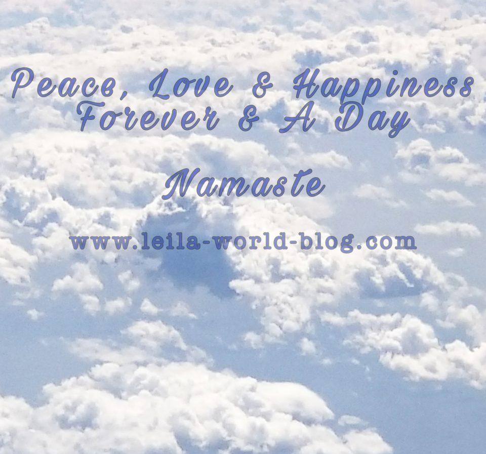 Leila World Blog